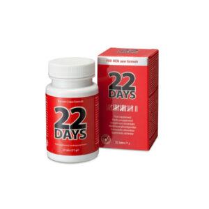 22days